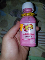 Pepto-Bismol uploaded by Lidia R.