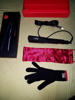 HSI Professional Glider Elite Professional Flat Iron uploaded by Angie H.