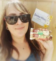 Quaker® Harvest Fruit & Nut Dark Chocolate Cherry Granola Bar uploaded by Tammy L.
