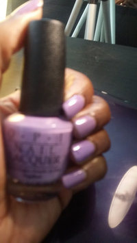 OPI Nail Lacquer uploaded by Lori A.