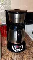 Applica CM1609 BD 8c Thrml Coffee Maker SSBlk uploaded by Angie H.