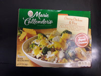 Marie Callender's Cheesy Chicken & Rice uploaded by Jennifer M.
