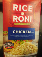 Rice-A-Roni Chicken uploaded by Jennifer M.
