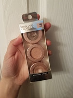 Physicians Formula® Shimmer Strips Custom Eye Enhancing Extreme Shimmer Gel Cream Shadow & Liner Trio uploaded by Samanta T.