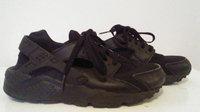 Nike HUARACHE RUN (GS) BOYS GRADE SCHL Sneakers 654275-004 uploaded by Marissa S.