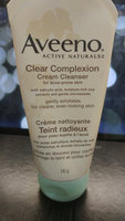 Aveeno Active Naturals Clear Complexion Cream Cleanser uploaded by Emily W.