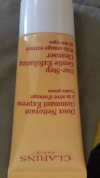 Photo of Clarins One Step Gentle Exfoliating Cleanser uploaded by Anna S.