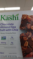 Kashi Dark Chocolate Cherry Granola Bars uploaded by Jeanette H.