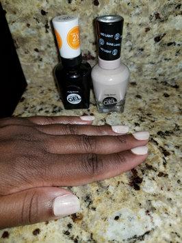 Sally Hansen® Miracle Gel™ Nail Polish uploaded by Jasmine B.