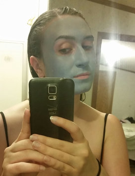 Photo of Clinique City Block Purifying™ Charcoal Clay Mask + Scrub uploaded by Ashley M.