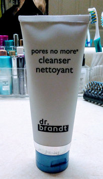 Dr. Brandt Skincare pores no more uploaded by Jozet G.