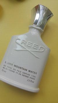 Photo of Creed Silver Mountain Eau De Parfum Spray for Men uploaded by Darya G.