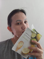 Innisfree - It's Real Squeeze Mask (Lime) 10 pcs uploaded by Sky L.