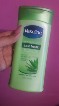 Vaseline® Intensive Care™ Aloe Soothe Lotion uploaded by Brisa T.
