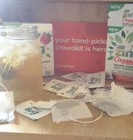 Born Sweet Zing™ Organic Stevia Sweetener 2.8 oz. Box uploaded by Cindy P.