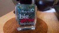 Sally Hansen® Big Glitter Top Coat uploaded by Cassandra R.