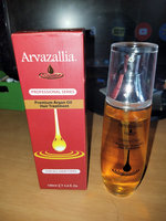 Arganesque Argan Oil for Hair Treatment By Arvazallia Leave in Treatment & Conditioner uploaded by Angie H.