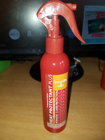 Arvazallia Heat Protectant Plus with Argan Oil uploaded by Angie H.