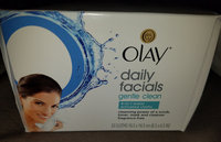 Olay 4-in-1 Daily Facial Cloths Sensitive uploaded by Angie R.