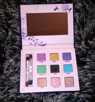 Urban Decay Deluxe Shadow Box uploaded by BriAnna 💀.