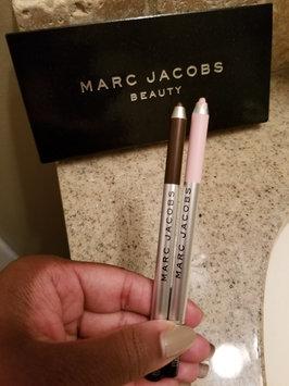 Marc Jacobs Beauty Highliner Matte Gel Eye Crayon uploaded by Jasmine B.