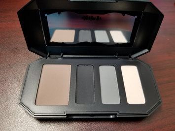 Kat Von D Shade + Light Eye Contour Quads uploaded by Aracely L.
