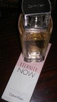 Calvin Klein Eternity Now for Women uploaded by Jenniffer M.