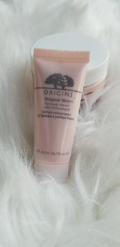 Photo of Origins Original Skin™ Renewal Serum With Willowherb uploaded by Alina M.