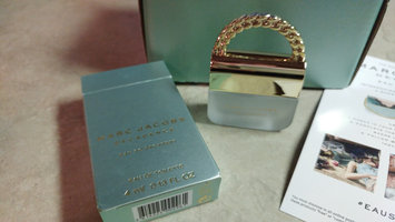 Photo of Marc Jacobs Divine Decadence Parfum uploaded by Teresa N.