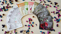 The Face Shop Living Nature Grind Mask Sheet x 15pcs uploaded by Priyanca G.