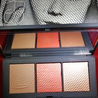 NARS The Veil Cheek Palette uploaded by E A.