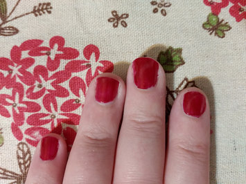Photo of CND Creative Play Nail Polish uploaded by Lorna W.