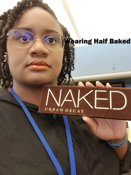 Urban Decay Naked Palette uploaded by Jasmine B.