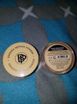 Photo of Bella Pierre Cosmetics Banana Setting Powder uploaded by Nashia R.