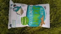Cornfields Hi I'm Skinny Quinoa Sticks Ancient Grains Sea Salt Snack, 6.5 oz, (Pack of 10) uploaded by Jelena T.