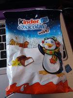 Kinder® Chocolate uploaded by cara b.