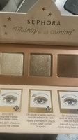 SEPHORA COLLECTION Midnight is Coming Mini Palette uploaded by Dixie M.