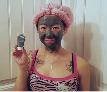 Photo of Origins Clear Improvement Active Charcoal Mask Pods to Go uploaded by Selena Y.