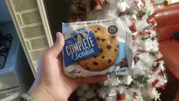 Photo of Lenny & Larry's The Complete Cookie, Chocolate Chip, 4 oz, 12 ct uploaded by Jonathan M.