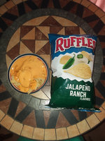 Ruffles® Jalapeno Ranch Flavored Potato Chips uploaded by Shalayna G.