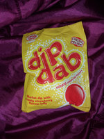 Dip Dabs x 5 Packs uploaded by cara b.