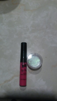 Photo of Tattoo Junkee Wicked Lilac Lip Paint & Glitter Set, 2 pc uploaded by Bionca R.