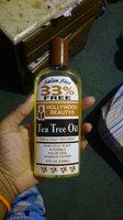 Hollywood Beauty Tea Tree Oil Skin & Scalp Treatment uploaded by Bionca R.