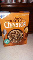 Chocolate Peanut Butter Cheerios™ Cereal 11.3 oz. Box uploaded by Bionca R.