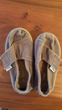Photo of Toms Shoes uploaded by Mandy M.
