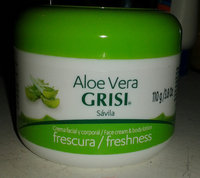 Grisi Aloe Vera (Savila) Moisturizing Beauty Cream 3.8oz uploaded by member-c5262