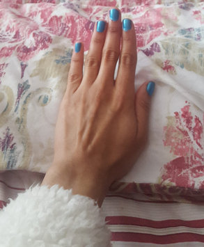 Photo of OPI Nail Polish, Teal The Cows Come Home, 0.5 fl. oz. uploaded by Shubam S.