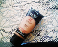 Rimmel  Lasting Finish 25 Hour Foundation uploaded by Abrehilin T.