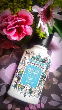 Photo of Poo Pourri Poo-Pourri Before-You-Go Toilet Spray, Lavender, Vanilla & Citrus, 2 oz uploaded by Jessica J.