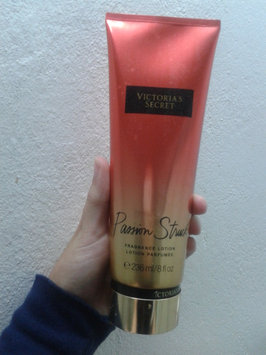 Photo of Victoria's Secret Passion Struck Fragrance Lotion uploaded by Diana C.